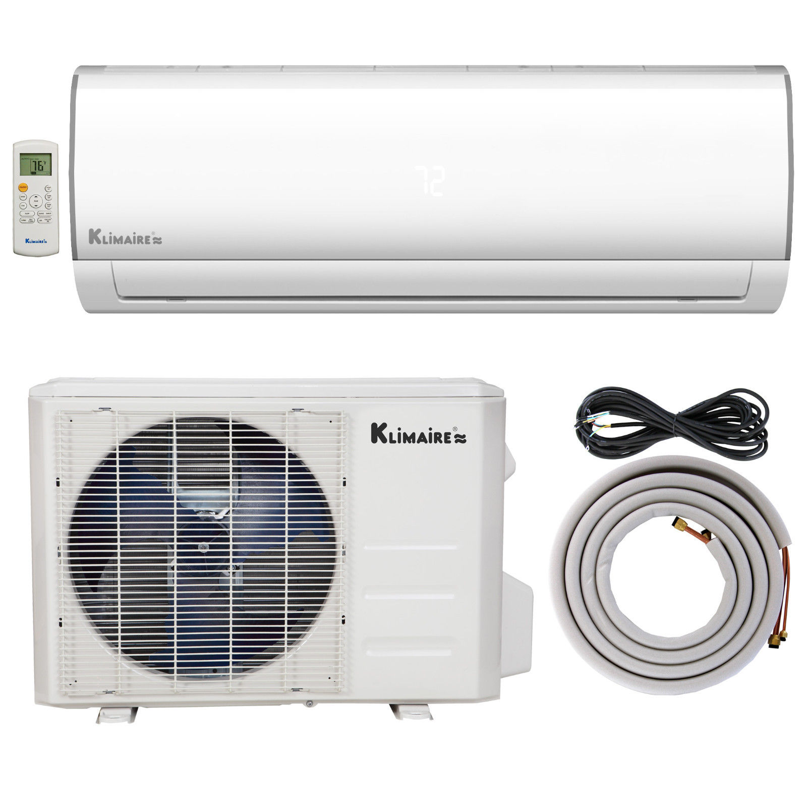 Best Ductless Air Conditionersbest Ductless Air Conditioners